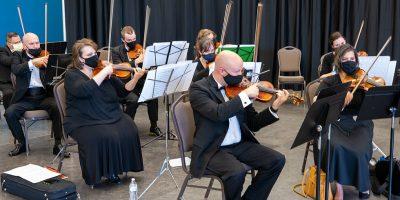 West Jordan Symphony Fall Concert 2021