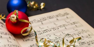 Holiday Concert 2021 Presented by the Cultural Art...