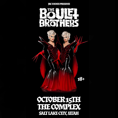 Hell feat The Boulet Brothers at The Complex