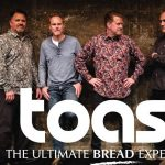 TOAST - The Ultimate BREAD Experience at the Eccles Theatre in Logan, Utah