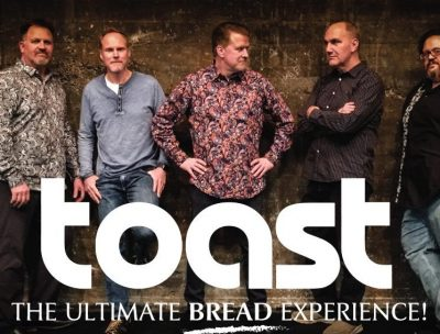 TOAST - The Ultimate BREAD Experience at the Eccle...