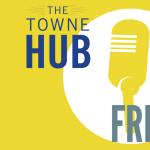 Open Mic Fridays @ The Towne Hub