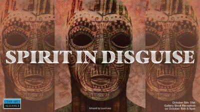 Spirit in Disguise