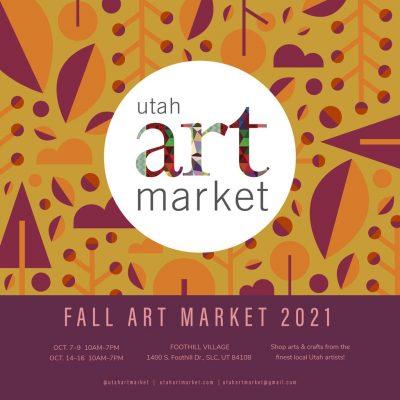 Fall Utah Art Market