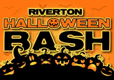 2021 Riverton Halloween Bash