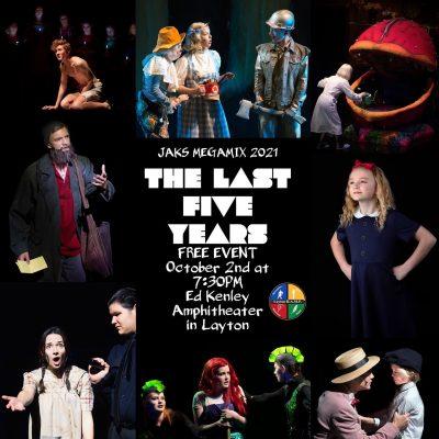 Jaks: The Last Five Years