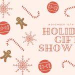 Logan Holiday Gift Show 2021