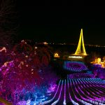 Luminaria 2021: Experience the Light