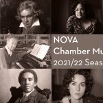 NOVA Chamber Music Series: Songs of Gratitude