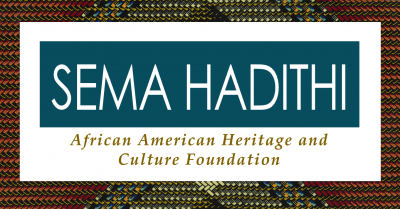 Sema Hadithi African American Culture and Heritage...