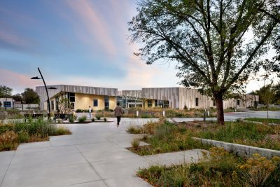 Kearns Branch of Salt Lake County Library