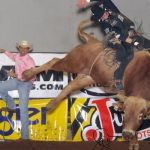 PRCA Wilderness Circuit Rodeo Finals