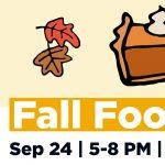 Provo's Fall Food Fest 2021