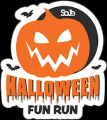 SoJo Halloween Fun Run - 2021