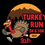 2021 SoJo Turkey Run