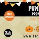 South Jordan's Pumpkin Promenade 2021