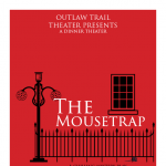 The Mousetrap - A Dinner Theater