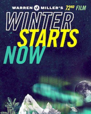 Warren Miller's Winter Starts Now