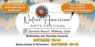 Native American Arts Festival