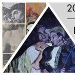 2021 Faculty Art Exhibition