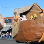 Story Book Holiday Parade 2021