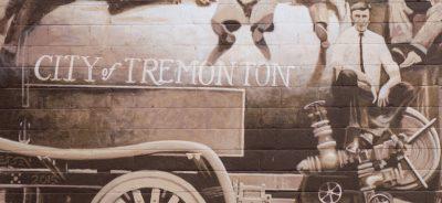 Tremonton City Volunteer Fire Department