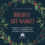 Alta Holiday Art Market 2021