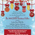 The 2021 JAM Christmas Follies