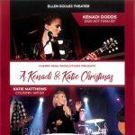 A Kenadi & Katie Christmas with Kenadi Dodds & Katie Mathews