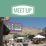 UCA Meet|Up in Helper with PBS Utah