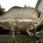 National Geographic Live - Spinosaurus: Lost Giant of the Cretaceous