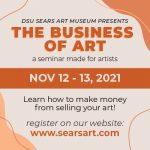 The Business of Art Seminar