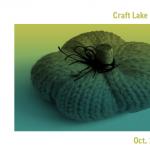 Craft Lake City Workshop: Knitted Pumpkins