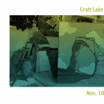 Craft Lake City Workshop: Delicate Arch Painting