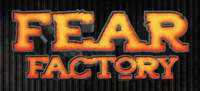 Fear Factory Blackout Friday the 13th & 14th of June