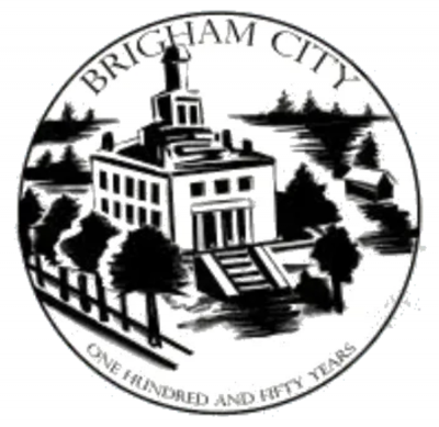 Historic Downtown Brigham City