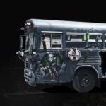 Fear Factory Zombie Bus