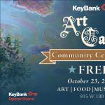 Art Castle Community Celebration presented by KeyBank