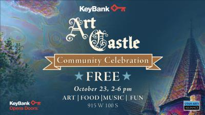 Art Castle Community Celebration presented by KeyB...