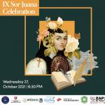 IX Celebración Sor Juana