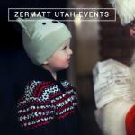 Zermatt Utah Breakfast with Santa 2021