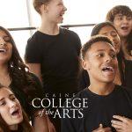 2021 American Festival Chorus & High School Choral Festival