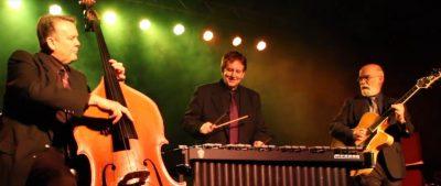 Zenith Vibes Trio .