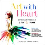 Art with Heart 2021