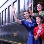 WWII Dinner and Dance Featuring the Benson Sisters