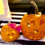 3rd Annual Downtown Pumpkin Carving Contest
