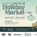 Third Annual Craft Lake City Holiday Market