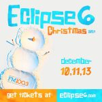 2021 FM100.3 Christmas with Eclipse 6 Concert