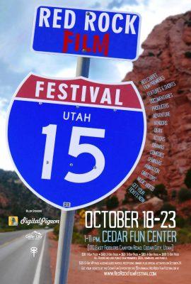 15th Annual Red Rock Film Festival