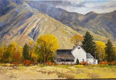 Exhibit: Main Gallery: Art of David W Jackson Sale...